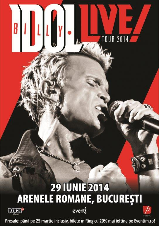 images_Afis Billy Idol 2014