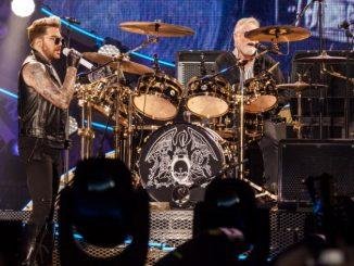 Queen Adam Lambert IMG_4138
