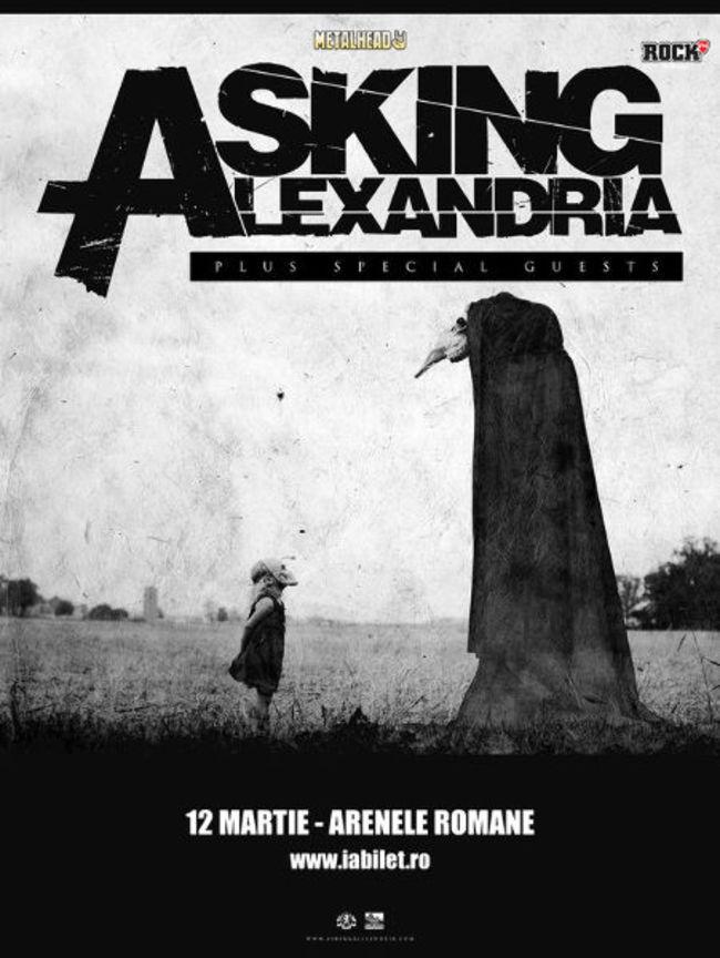 asking-alexandria-concerteaza-in-premiera-in-romania