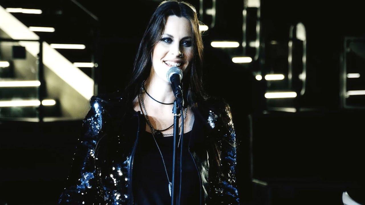 Evergrey a lansat un videoclip nou alături de Floor Jansen (Nightwish)