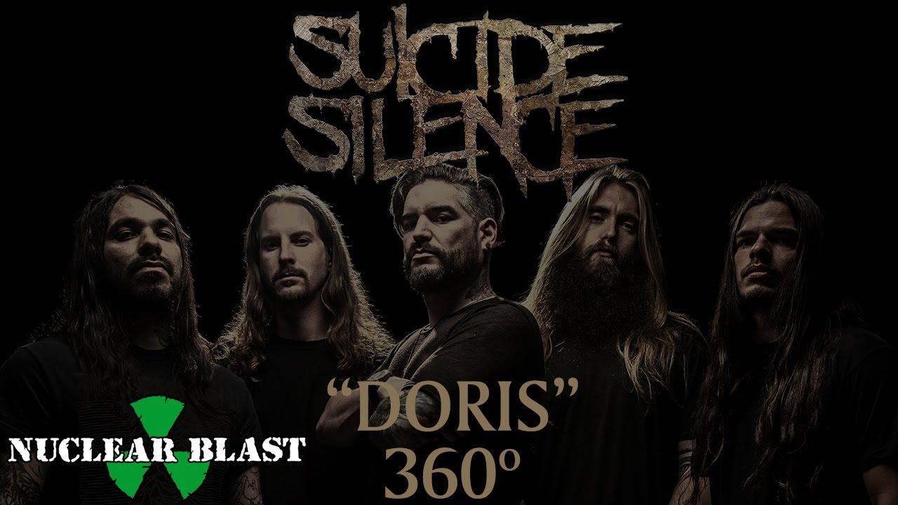 """Suicide Silence a lansat un videoclip 360° pentru piesa """"Doris"""""""