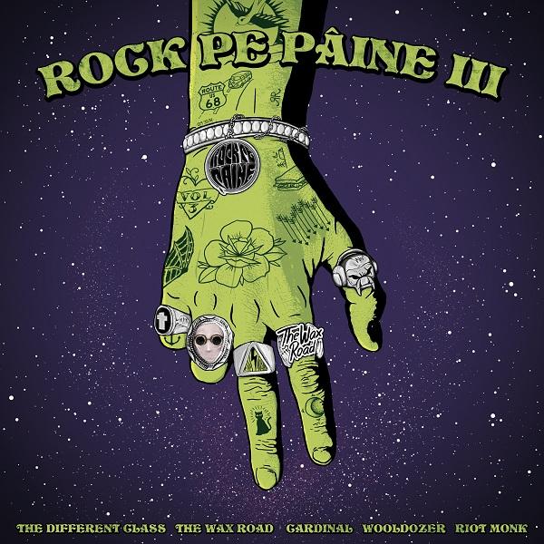 Rock pe pâine Compilație 3