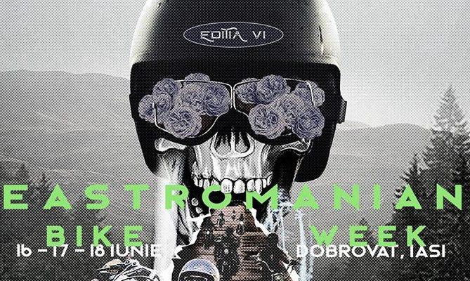 East Romanian Bike Week 2017