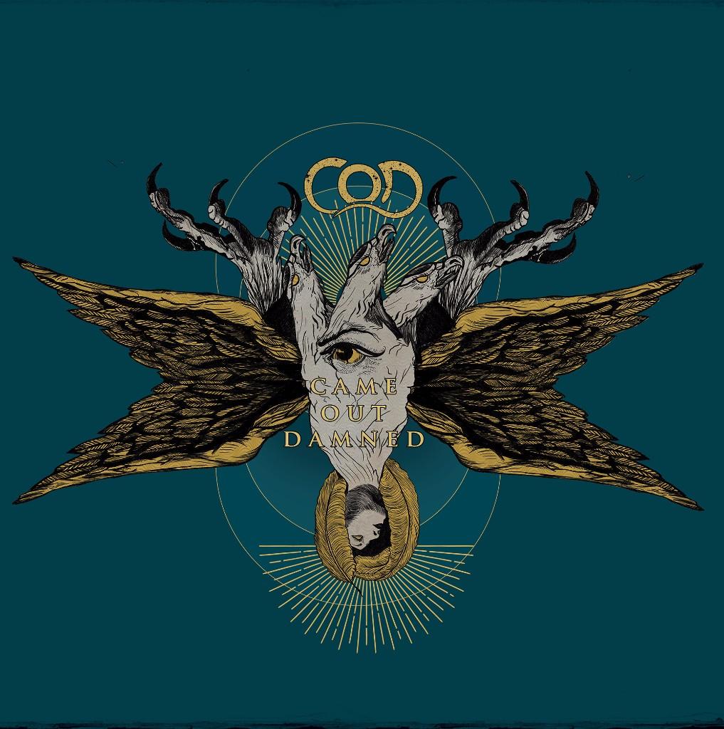 COD new album
