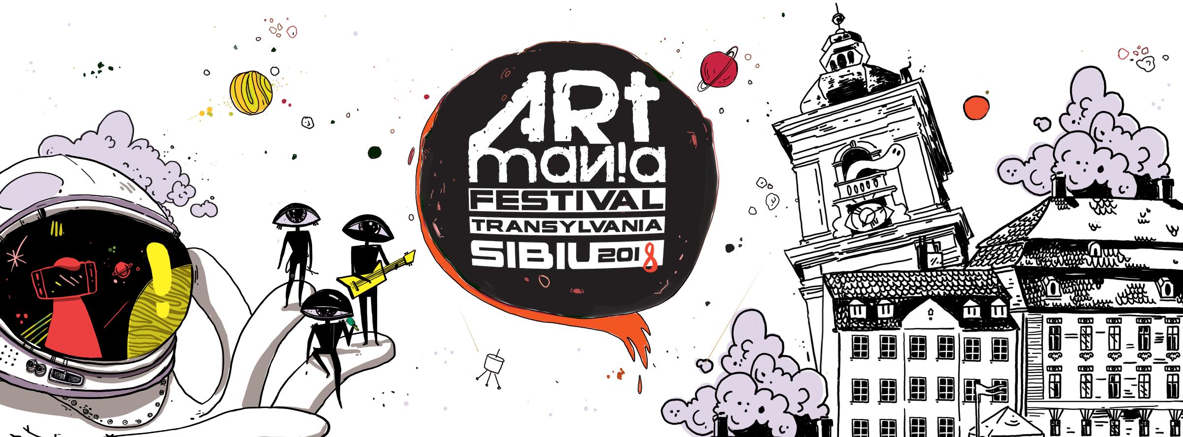 ARTmania 2018