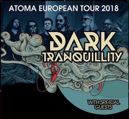Afis Dark Tranquillity_Quantic