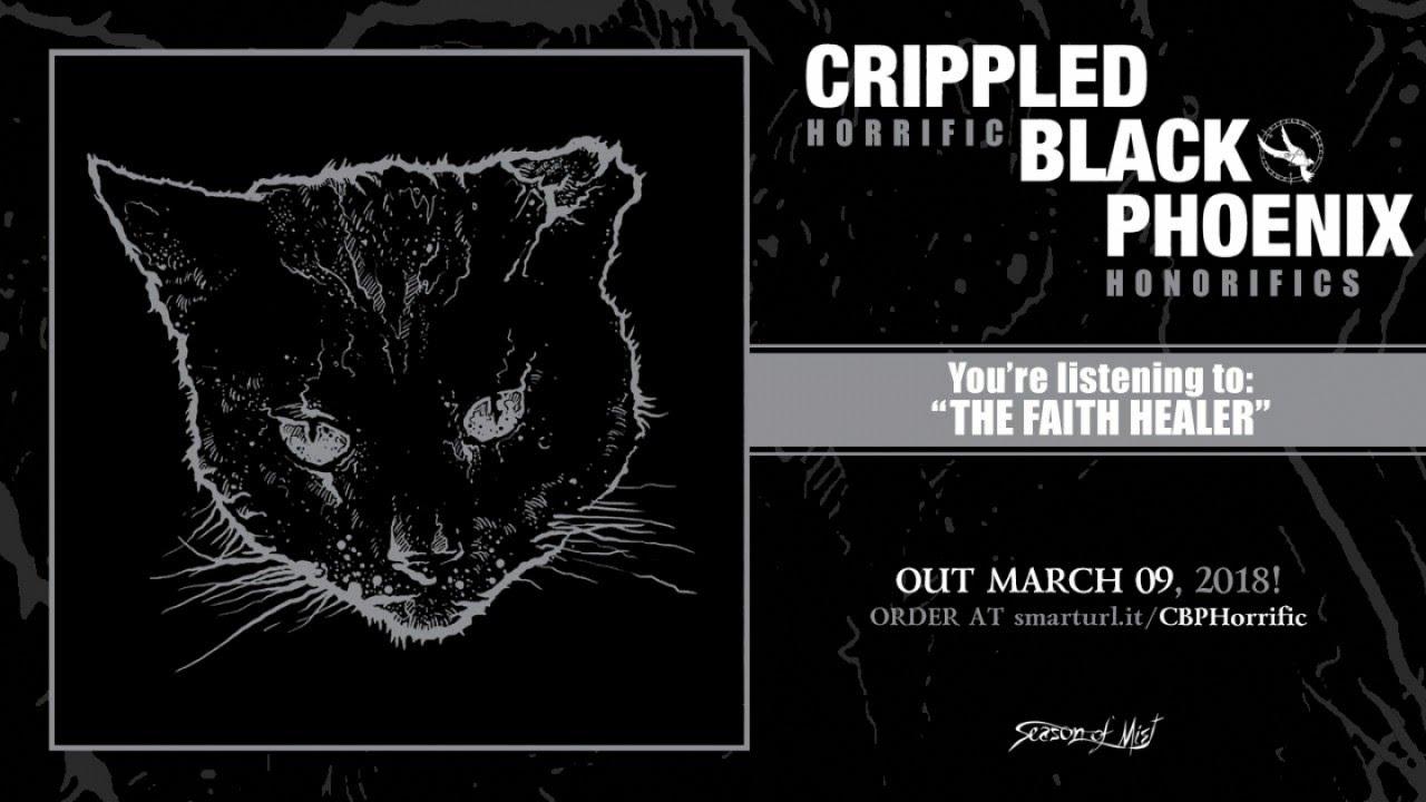 Crippled Black Pheonix – single nou și detalii legate de viitorul material discografic