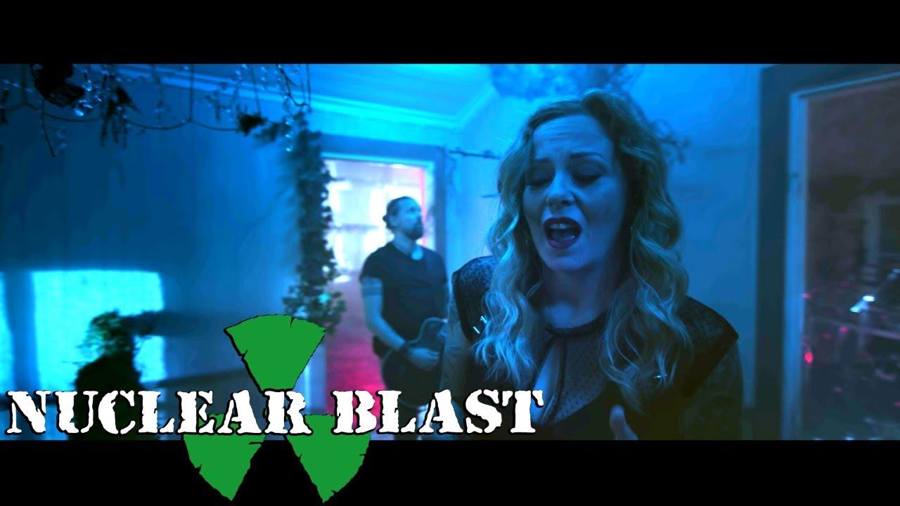 """Amorphis a lansat cel de-al treilea single """"Amongst Stars"""" împreună cu Anneke van Giersbergen."""