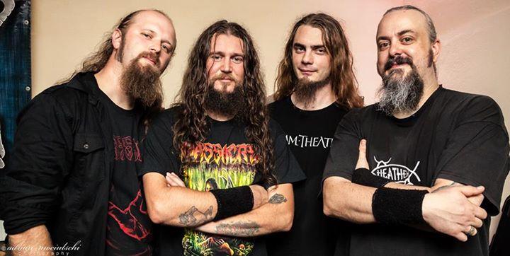 Bucovina band photo