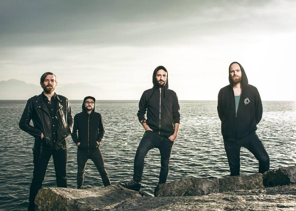 The Ocean Collective band photo
