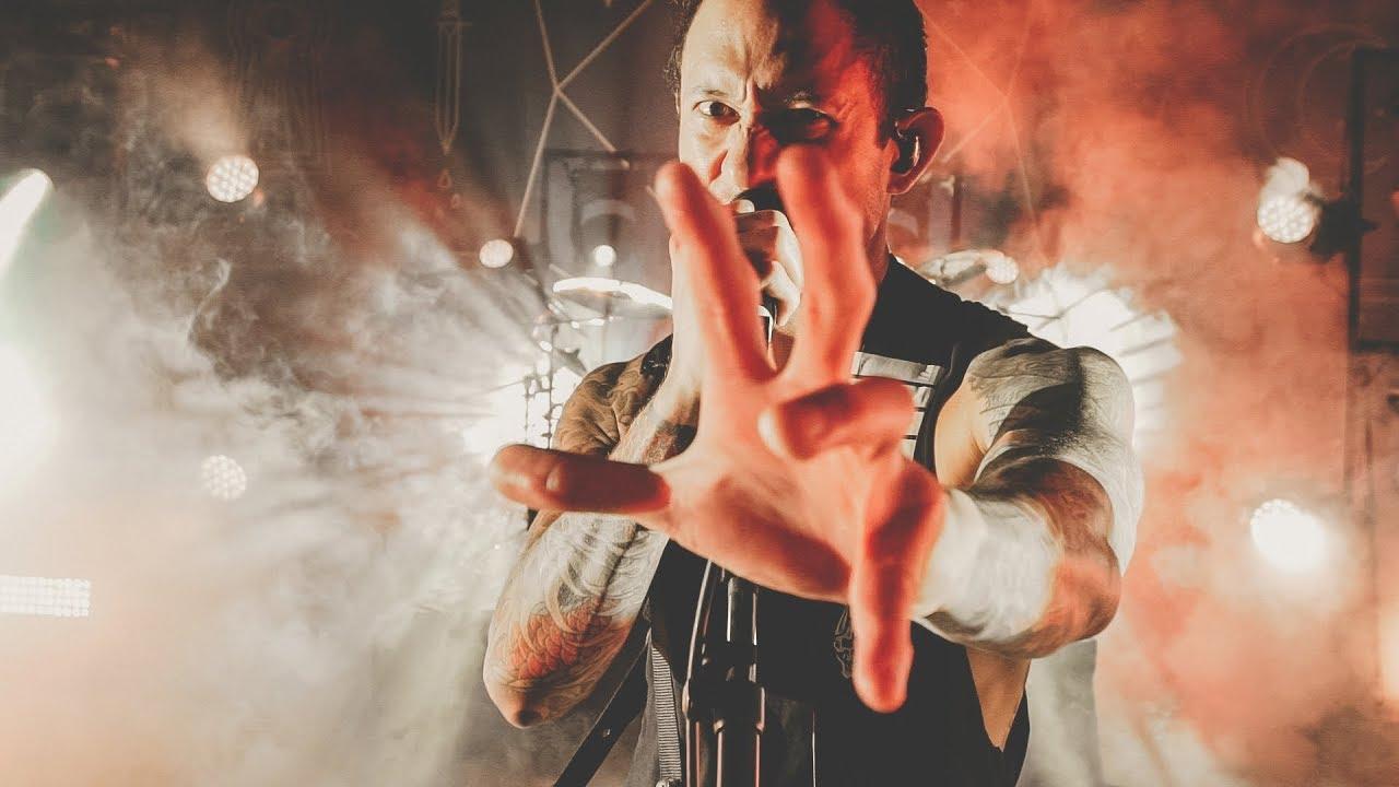 Trivium lansează un nou videoclip