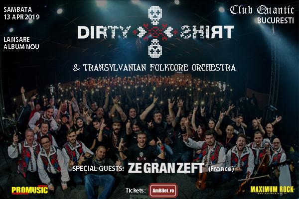 Dirty Shirt 13.04.2018 600X400