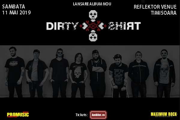 Dirty Shirt TM-600X400