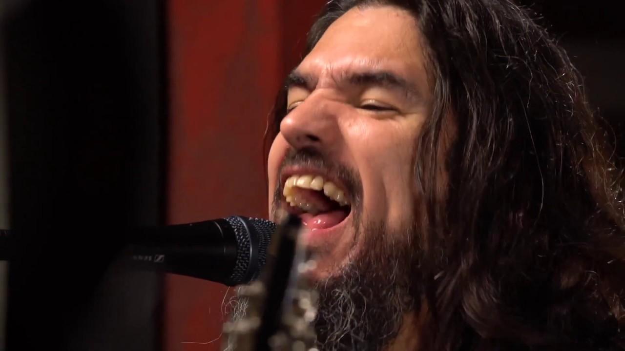 """Machine Head – """"A Thousand Lies"""" (video playthrough)"""