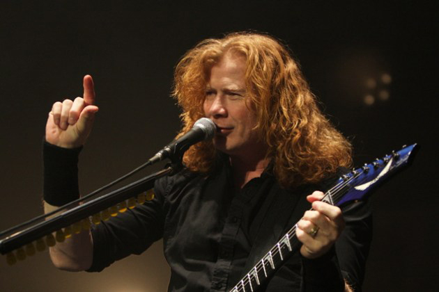 Megadeth-Dave-Mustaine
