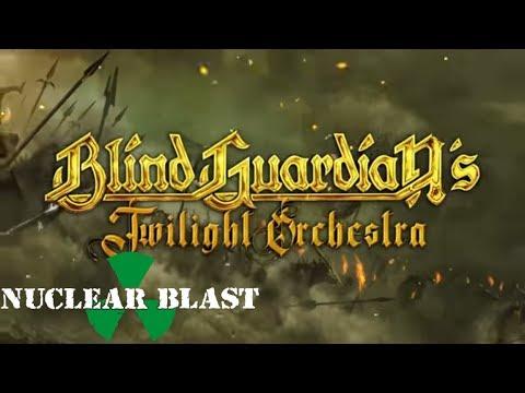 """Blind Guardian a dezvăluit coperta noului album, """"Legacy Of The Dark Lands"""""""