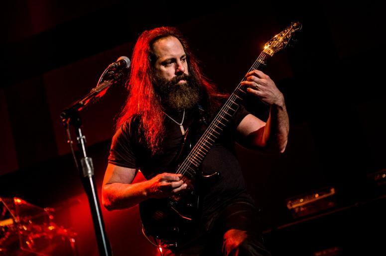 USATSI John Petrucci