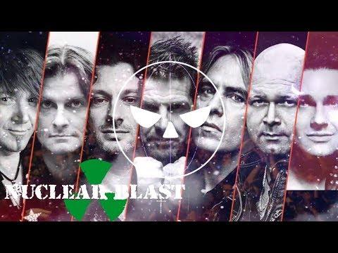 "Helloween: primul trailer pentru ""United Alive"""