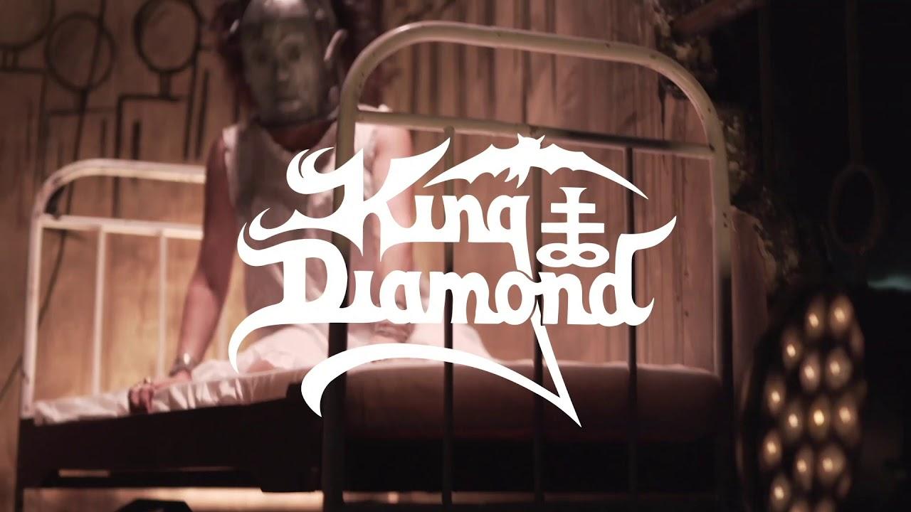 King Diamond: detalii despre primul album de studio după 12 ani de liniște