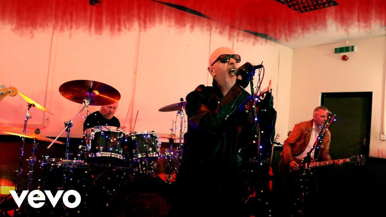 Rob Halford va lansa un nou album în spiritul Crăciunului