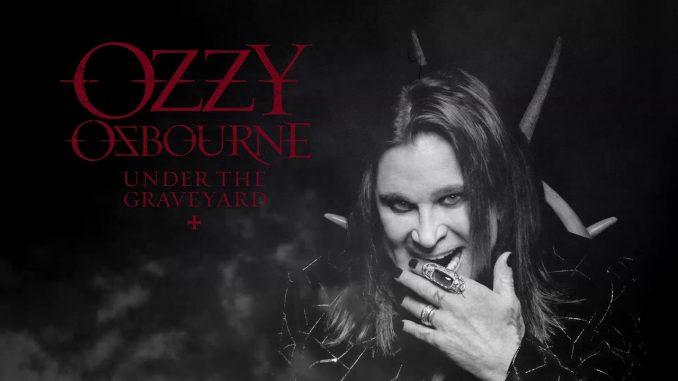Ozzy Osbourne - single nou