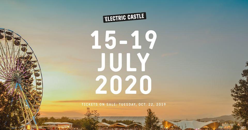 Electric2020