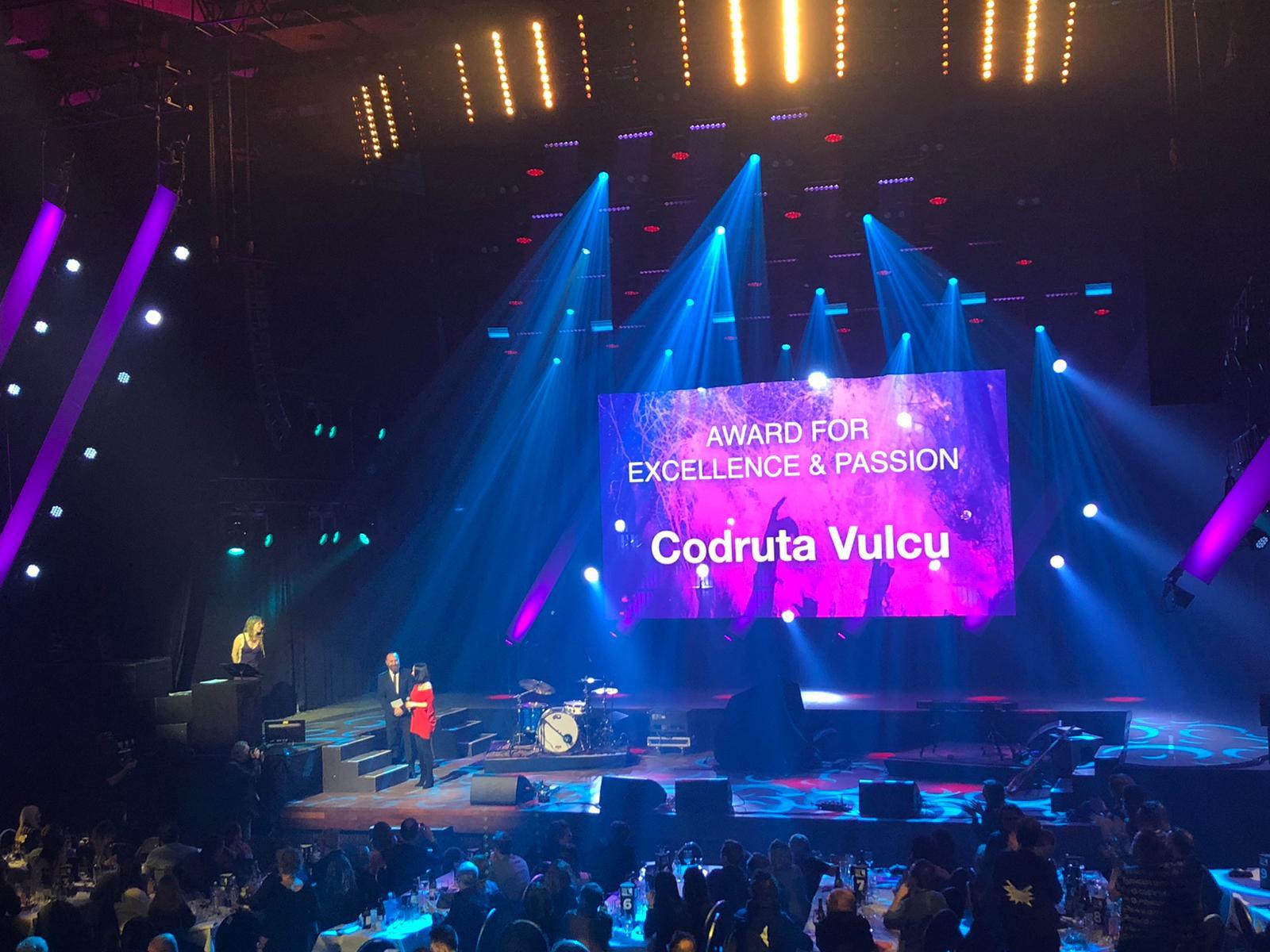 CodrutaVulcu_Award4Excellence&Passion_European Festival Awards_1