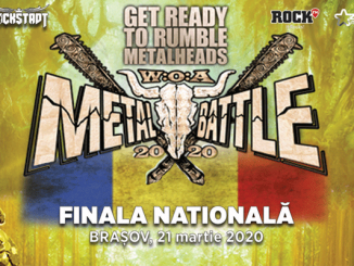 Wacken Metal Battle-2020