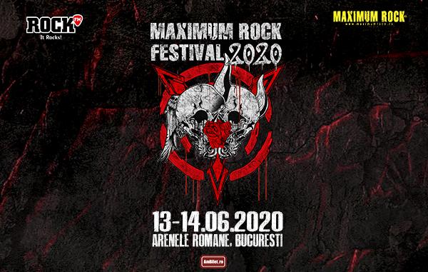 Maximum Rock Festival # 8