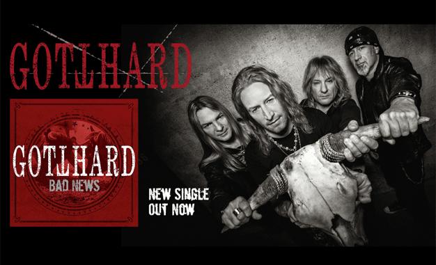 Gotthard_Bed News