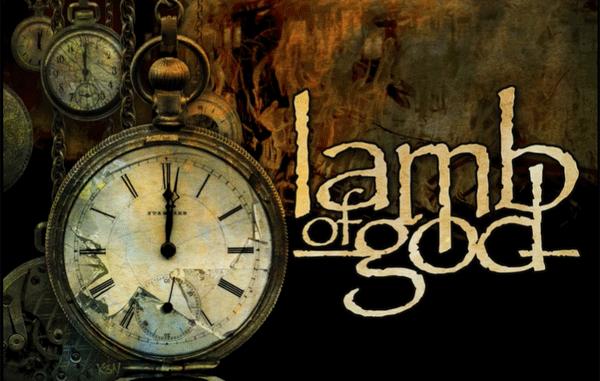Lamb Of God 2020