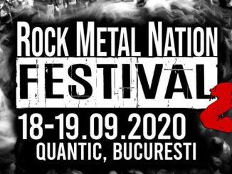Rock Metal Fest 2