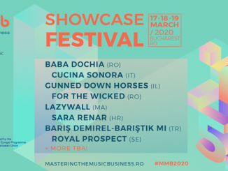 Showcase Festival 2020