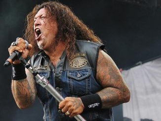 Chuck Billy-Testament