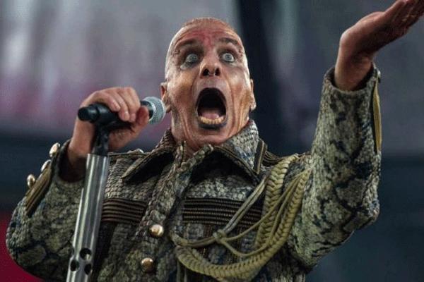 Till Lindemann-2020