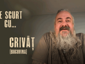 Crivăț (Bucovina)
