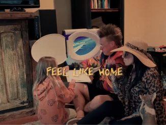 Papa Roach - Feel Like Home
