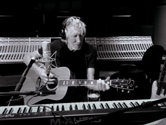 Roger Waters (captură video)