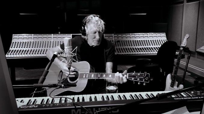 Roger Waters (captură video)