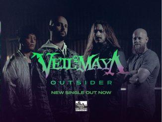 Veil Of Maya - Outsider