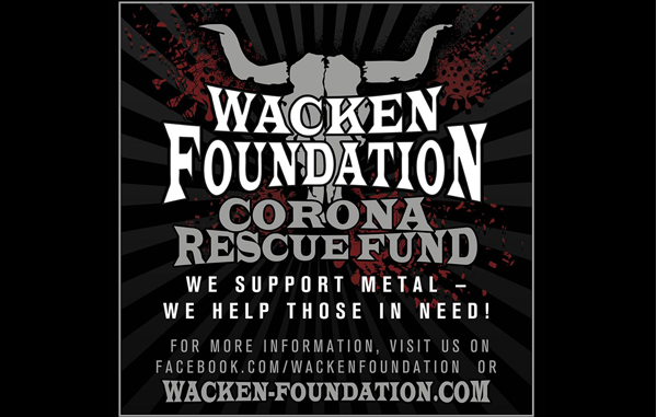Wacken Foundations