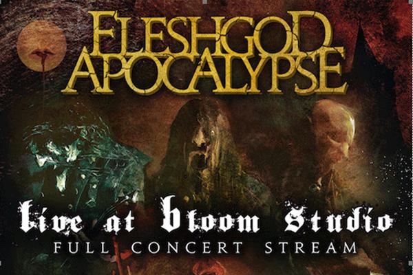 Fleshgod-Stream