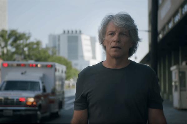 Bon Jovi – Covid 19