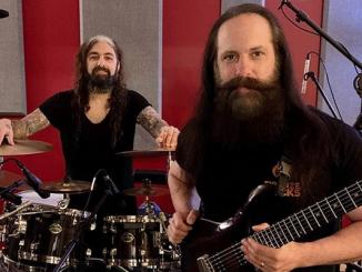 Mike Portnoy / John Petrucci