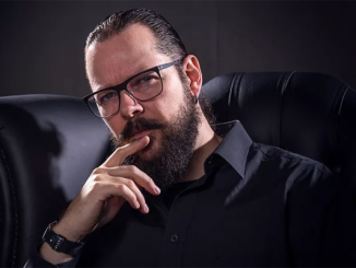 Ihsahn / Foto: Spinefarm Records