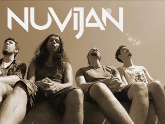 Nuvijan