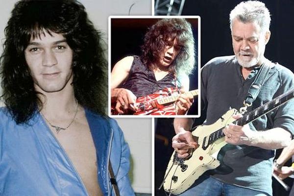 Eddie Van Halen-1