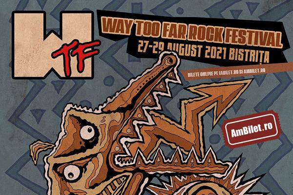 WTF Rock Festival 2021