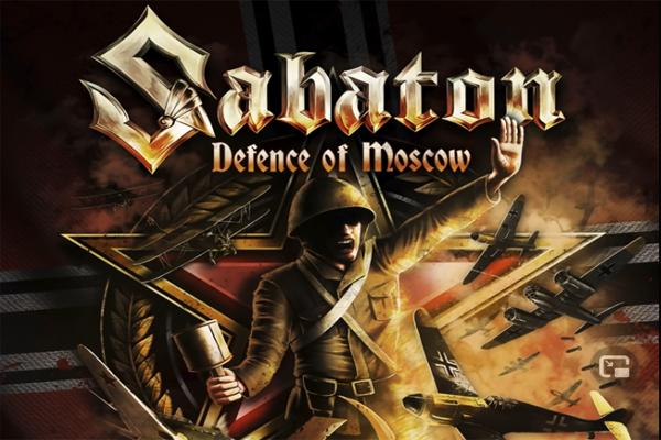 Sabaton—Defence-Of-Moscow